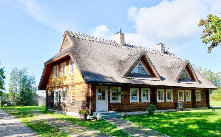 Autoconstruction de votre maison